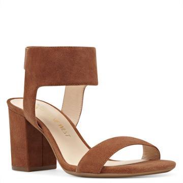 Nine West Greene Open Toe Sandals