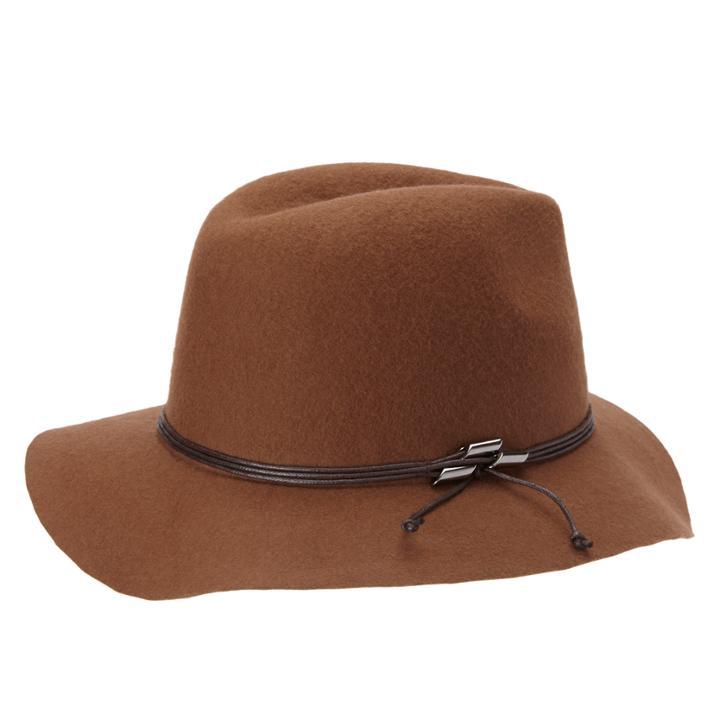 Nine West Rancher Hat