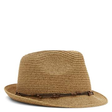 Nine West Packable Classic Fedora