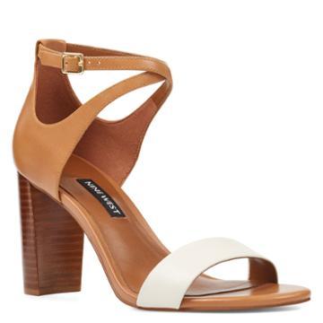 Nine West Nine West Nunzaya Ankle Strap Sandals