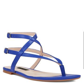 Nine West Nine West Seldina Ankle Strap Sandals