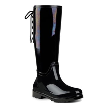 Nine West Nine West Oops Rain Boots