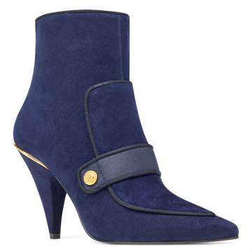 Nine West Westham Pointy Toe Booties