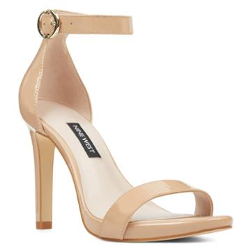 Nine West Nine West Bradery Ankle Strap Sandals
