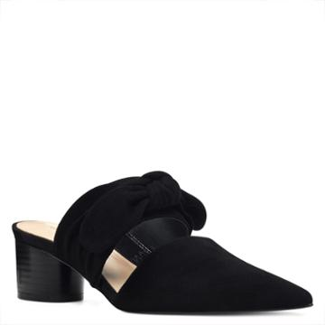 Nine West Nine West Zeal Pointy Toe Mules