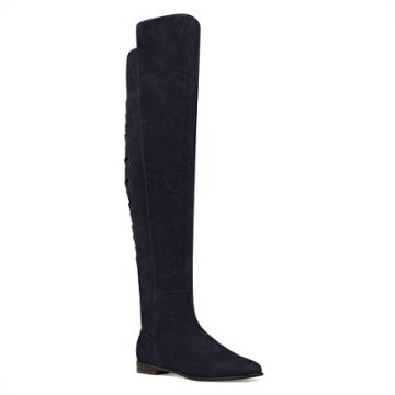 Nine West Eltynn Over The Knee Boots