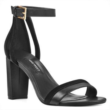 Nine West Nine West Nirmala Ankle Strap Sandals