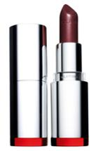Clarins 'joli Rouge' Lipstick - 738 Royal Plum
