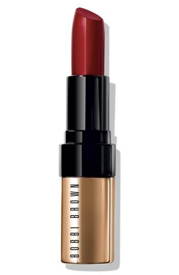 Bobbi Brown Luxe Lip Color - Rich Berry