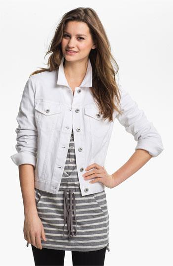 Women's Two By Vince Camuto Denim Jacket