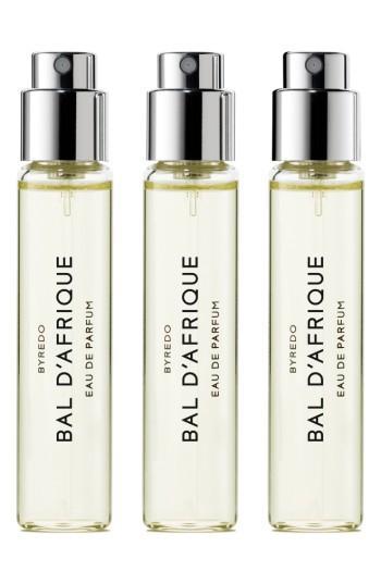 Byredo Bal D'afrique Eau De Parfum Travel Spray Trio