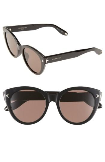 Women's Givenchy 54mm Round Sunglasses -