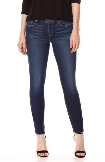 Women's Paige Margot High Waist Ankle Ultra Skinny Jeans