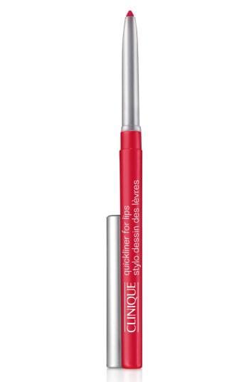 Clinique Quickliner For Lips - Poppy