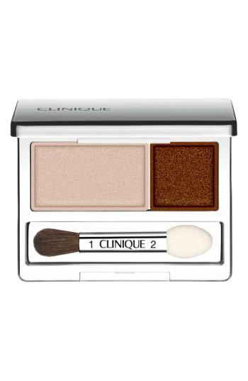 Clinique All About Shadow Eyeshadow Duo - Day Into Date