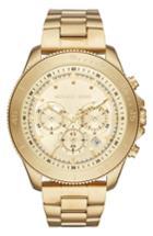 Men's Michael Kors Theroux Bracelet Watch, 45mm