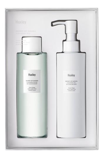 Huxley Cleansing Duo