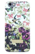 Ted Baker London Bijoux Iphone 7 & 7 Case - Ivory