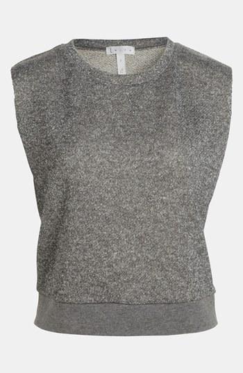 Leith Foil Muscle Sweatshirt