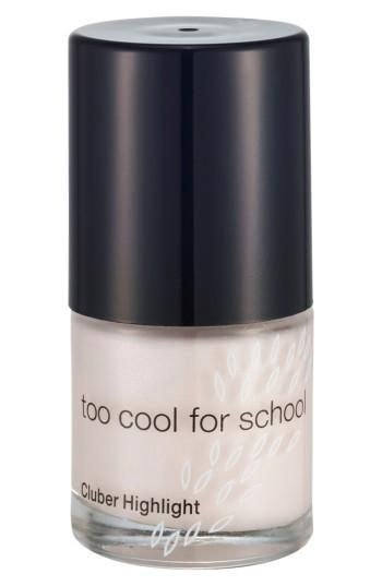 Too Cool For School Cluber Highlighter - None