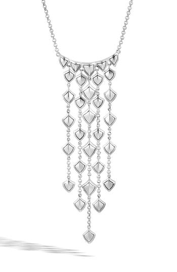 Women's John Hardy Legends Naga Bib Necklace