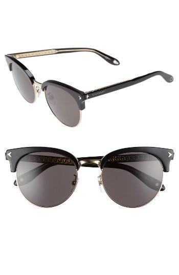 Men's Givenchy 55mm Sunglasses -