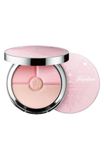 Guerlain Meteorites Heart Shape Palette - No Color