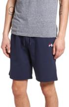 Men's Fila Tanaro Shorts - Black