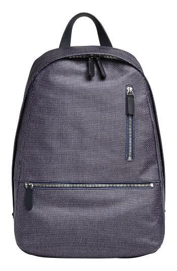 Men's Skagen Kroyer Backpack - Blue