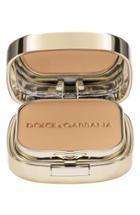 Dolce & Gabbana Beauty Perfect Matte Powder Foundation - Tan 140