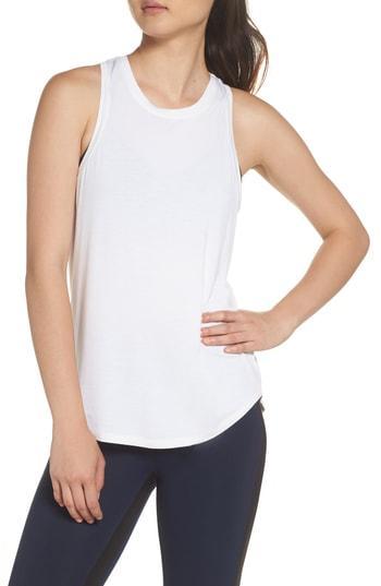 Women's Splits59 Toni Tank - White