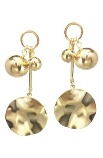 Women's Biko Joyride Stud Earrings