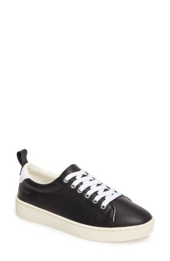 Women's Fly London Maco Sneaker .5-7us / 37eu - Black