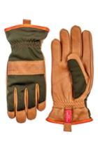 Men's Hestra 'tor' Leather Gloves