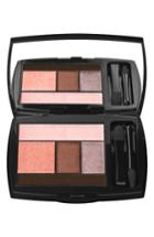 Lancome Color Design Eyeshadow Palette - Coral Crush