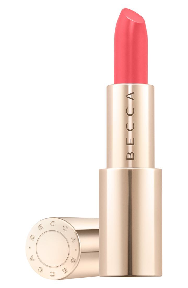 Becca Ultimate Lipstick Love - Blaze