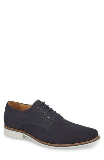 Men's 1901 Aaron Plain Toe Derby