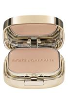 Dolce & Gabbana Beauty Perfect Matte Powder Foundation - Honey 130