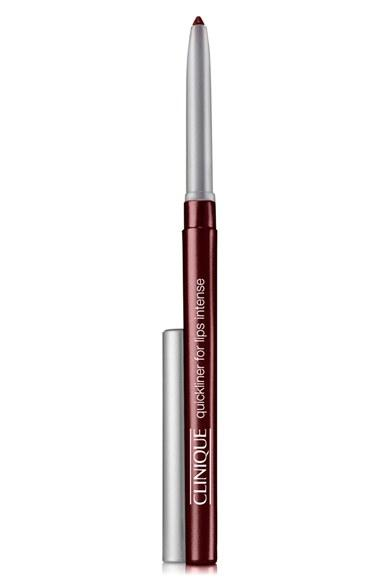 Clinique 'quickliner For Lips Intense' Lip Pencil - Intense Licorice