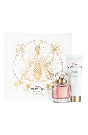 Guerlain Mon Guerlain Set (limited Edition)