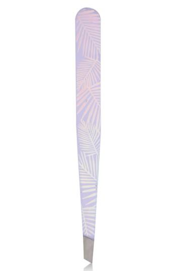 Skinny Dip Lilac With Halo Palm Tweezer, Size - No Color