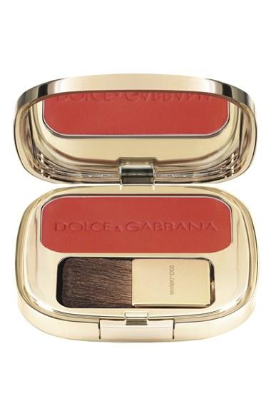 Dolce & Gabbana Beauty Luminous Cheek Color Blush - Sole 15