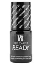 Red Carpet Manicure 'red Carpet Ready' Led Nail Gel Polish - Smoke And Mirrors