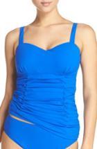 Women's Profile By Gottex Origami Tankini Top