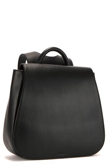 Steven Alan Kate Calfskin Leather Backpack -