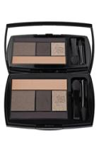 Lancome Color Design Eyeshadow Palette - 602 Gris Fumee