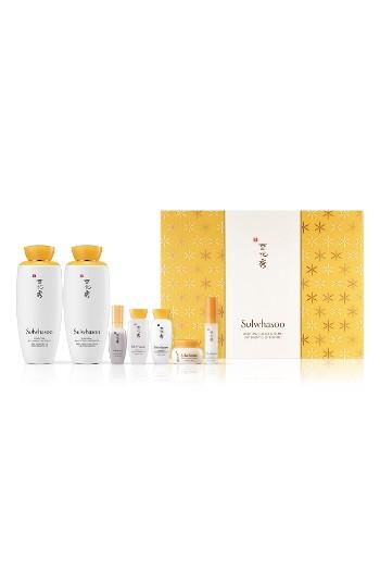 Sulwhasoo Essentials Collection