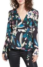 Women's Stone Cold Fox Beverly Wrap Top