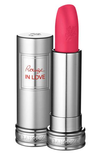 Lancome 'rouge In Love' Lipstick - Midnight Rose