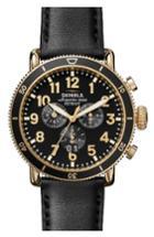 Men's Shinola The Runwell Sport Chronograph Watch, 48mm